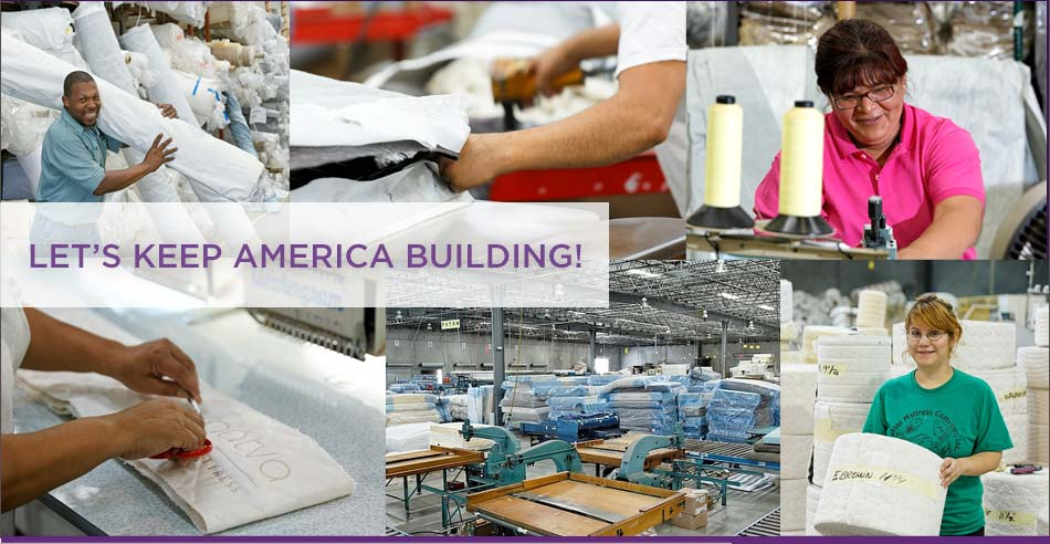Let's Keep American Building