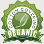 Organic Cotton Covering